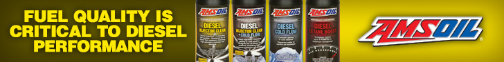 AMSOIL CONTRACTOR ADDITIVES