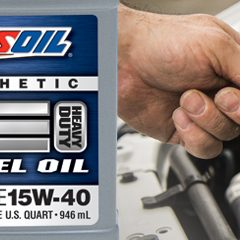Can I Use Diesel Oil in My Gas Engine?