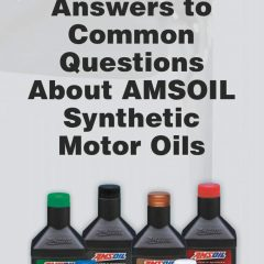 AMSOIL Questions & Answers