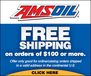 FreeShipping AMSOIL