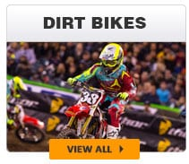 Dirt Bike Oil